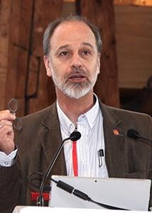 DR. ALEXANDER LASZLO