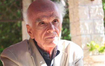 Ervin Laszlo – The Tulum Proclamation
