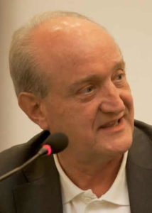 DR. PIER MARIO BIAVA
