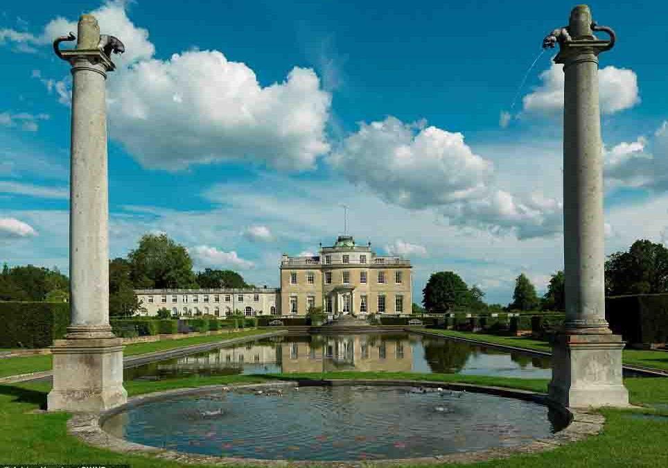 Club of Budapest – Midsummer Symposium on Consciousness at Tyringham Hall