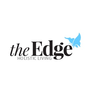 Reconnecting to the Source Is Featured on Edge Magazine