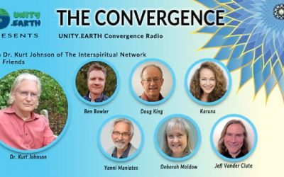 Ervin Laszlo at The Convergence: Conscious Business for a Flourishing World – Part 2