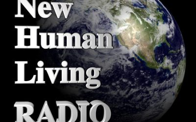 Show on Reconnecting to the Source via New Human Living Radio