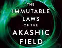 Ervin Laszlo – The Immutable Laws of the Akashic Field – Book promo