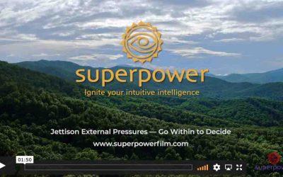 Superpower docuseries