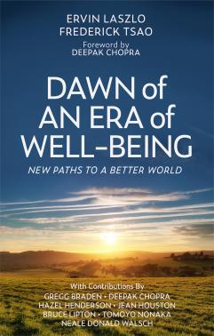 Dawn of an Era of Well-Being