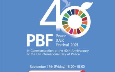 Peace BAR Festival 2021