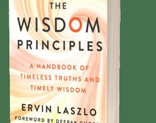 New Book by Ervin Laszlo, Online Presentation Conference